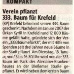Rheinische Post 14.01.2011